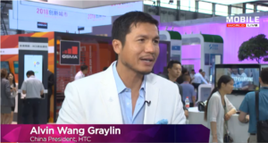 HTC-china-president-alvin-gralin