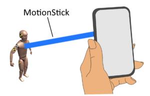 MotionStick