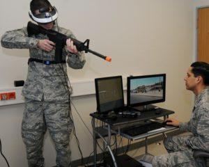 US-Army-Virtual-Reality-Training