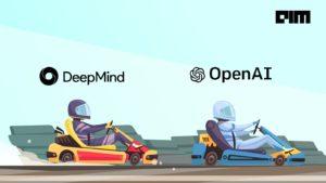 OpenAI-DeepMind